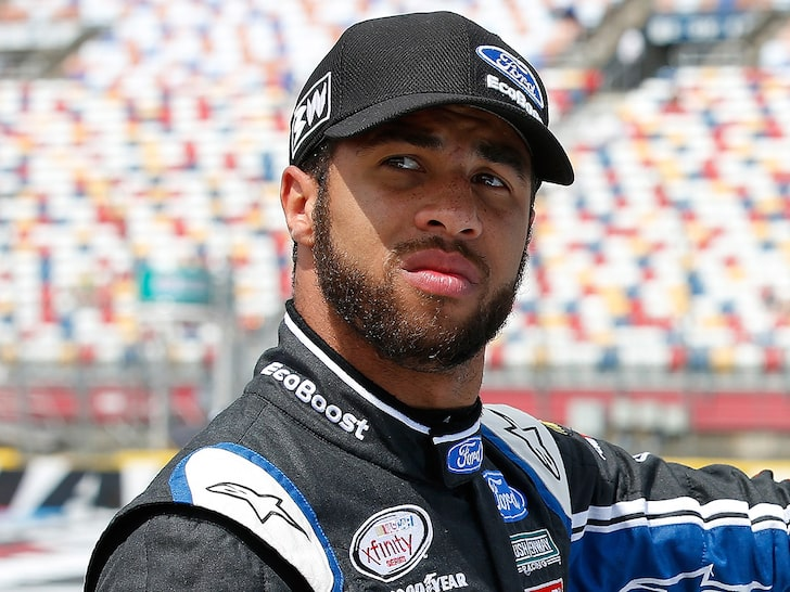 Bubba Wallace (Getty Images)