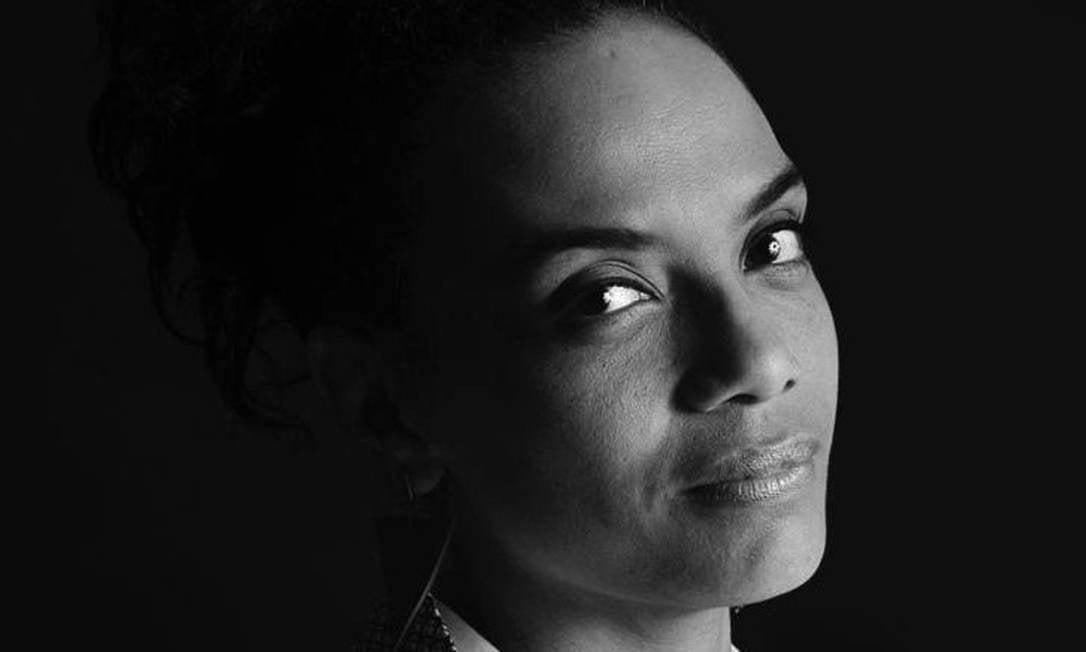 Flávia Oliveira, colunista de Opinião (Foto: Arquivo/ O Globo)