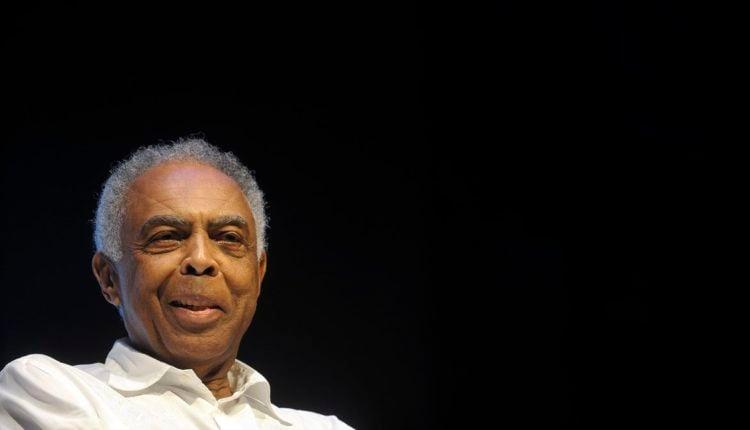 O músico e ex-ministro Gilberto Gil deve participar da Live pela democracia nesta quinta-feira (18) (Foto: Fernando Frazão/Agência Brasil))