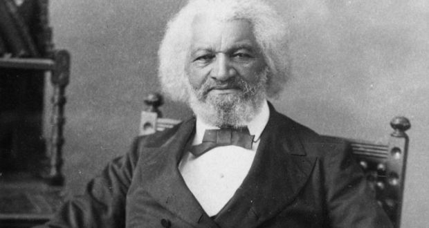 Frederick Douglass (MPI/Getty Images)