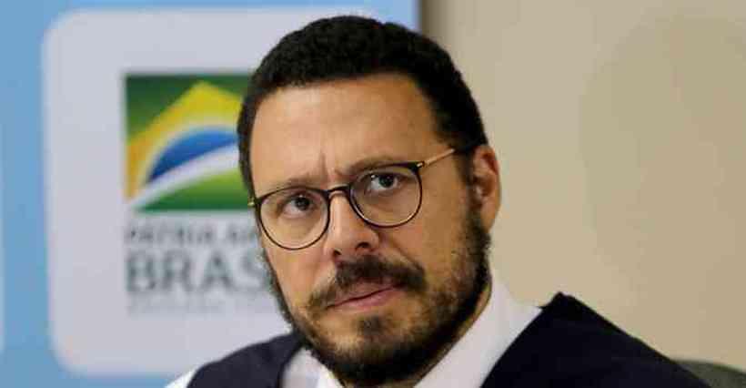 Júlio Croda é ex-diretor do Departamento de Imunizações e Doenças Transmissíveis (Foto: Wilson Dias/Agência Brasil)