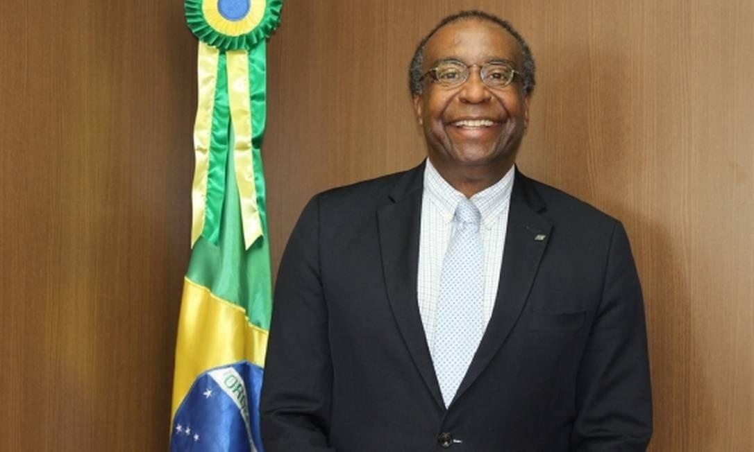 O professor Carlos Alberto Decotelli, que estava há menos de seis meses na presidência do FNDE. Foto: Divulgação