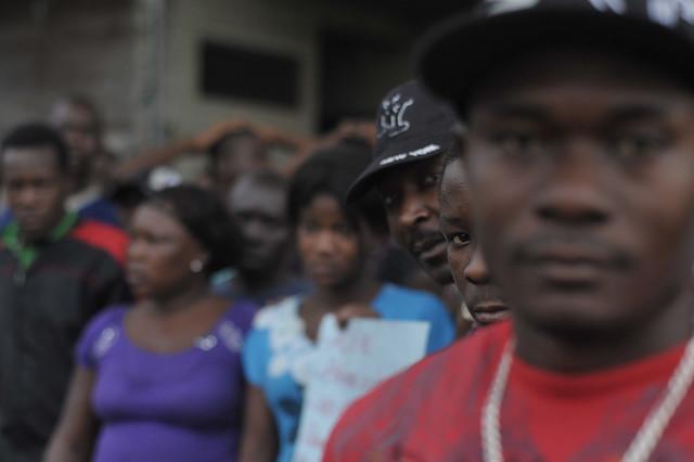 O racismo institucional é um dificultador na assistência à saúde da população (Foto: Marcello Casal Jr/Arquivo/Agência Brasil)
