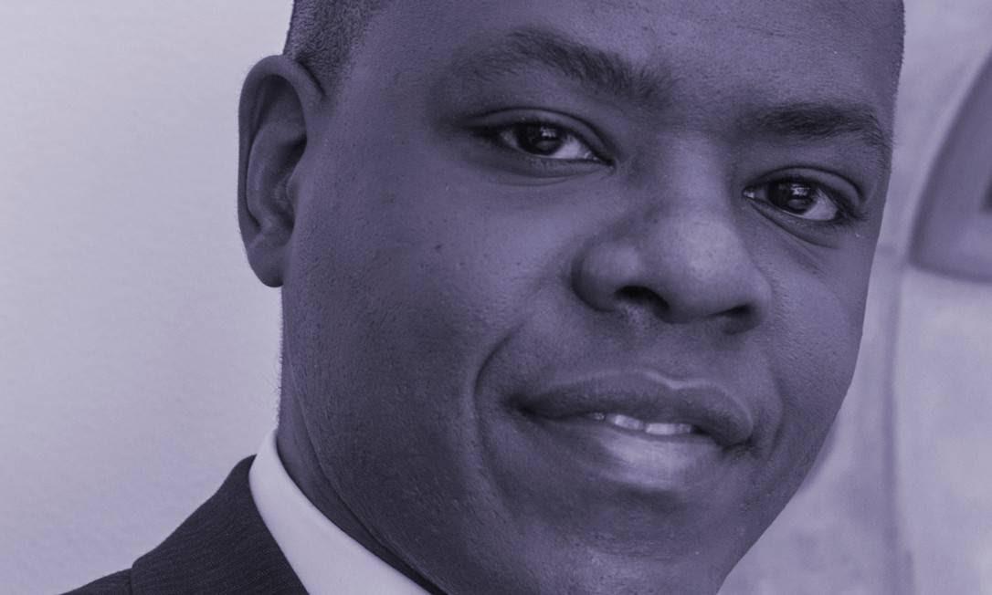 Silvio de Almeida: advogado, doutor em Filosofia e Teoria Geral do Direito, professor e presidente do Instituto Luiz Gama (Foto: imagem retirada do site O Globo)