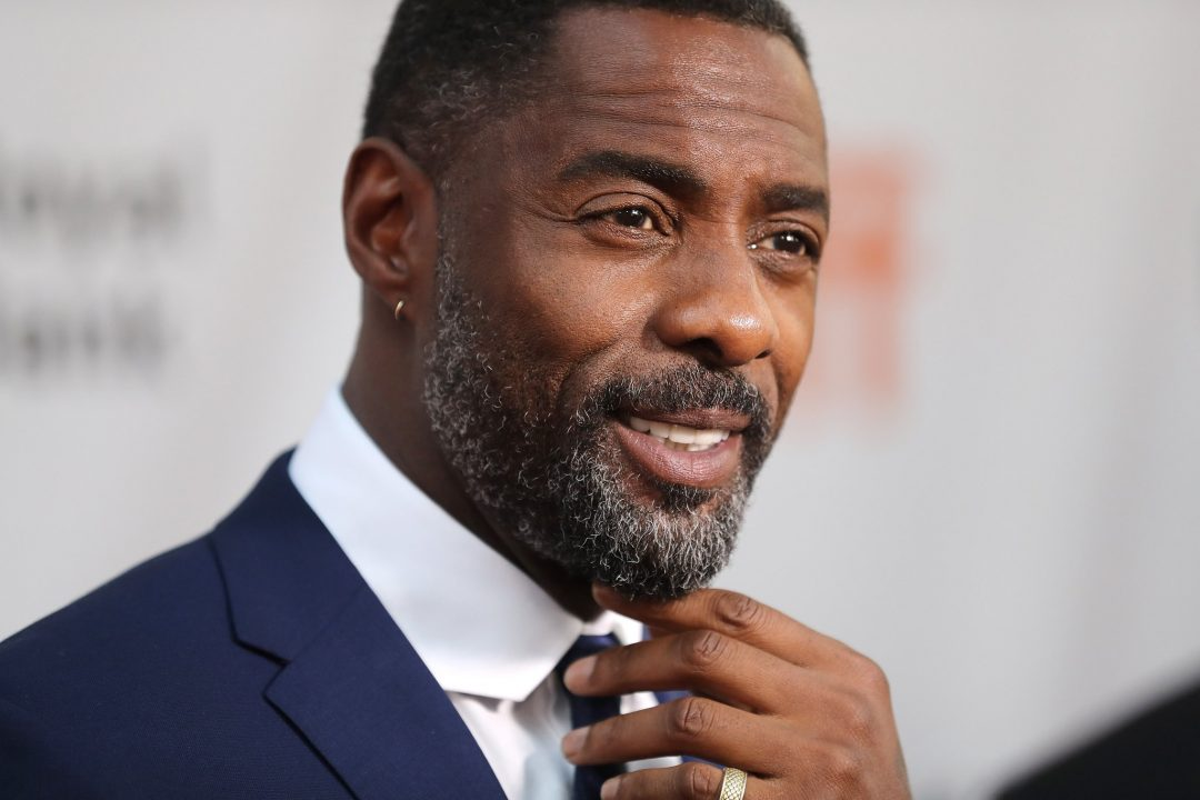 Idris Elba (Foto: Getty / J. Countess)