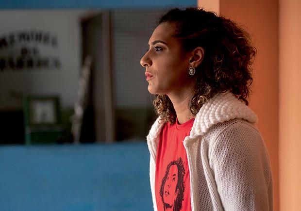 Anielle Franco (Foto: Bléia Campos)