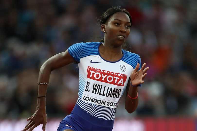 Bianca Williams (Foto: British Athletics via Getty Images)