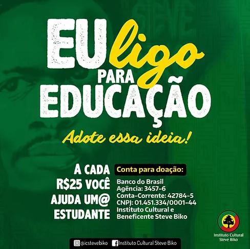 Divulgação/Steve Biko