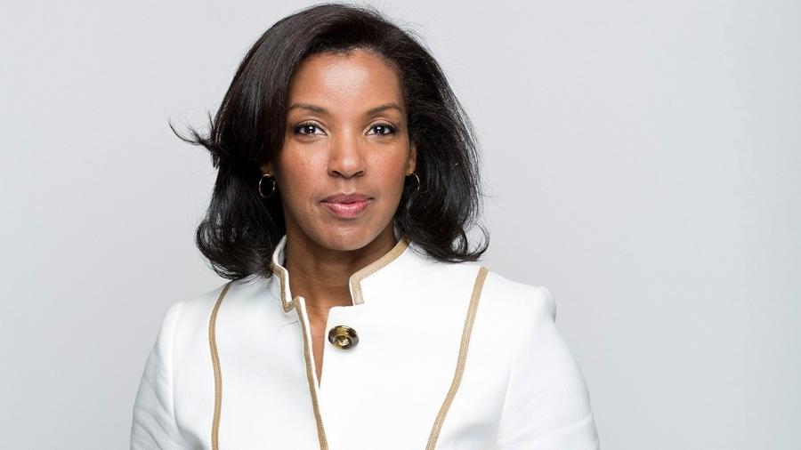 Erika James é oficialmente nomeada como reitora da Wharton School Imagem: Divulgação/Universidade da Pensilvânia
