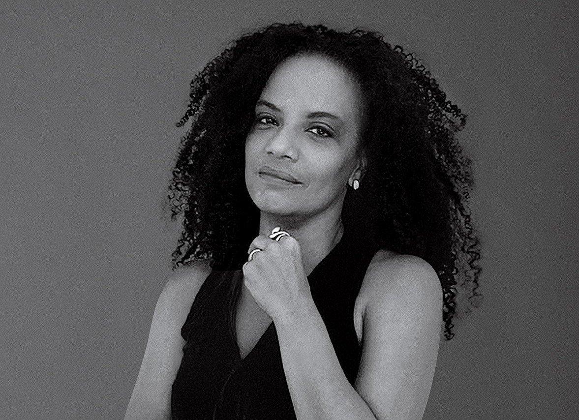 Flávia Oliveira (Foto: João Cotta)