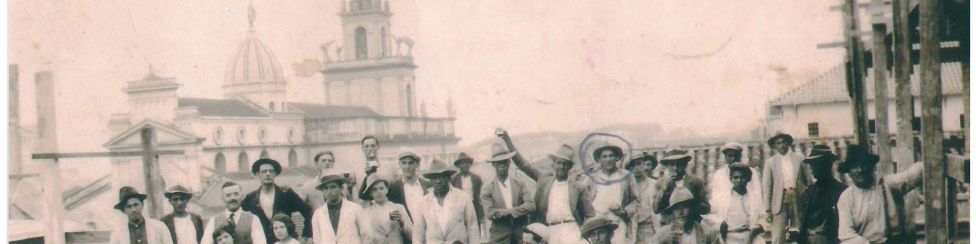 Imagem retirada do site IHGG-Campinas
