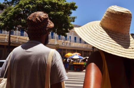 Afinal, quantos lugares de cultura negra você conhece? (Foto: Crédito: Heitor Salatiel)
