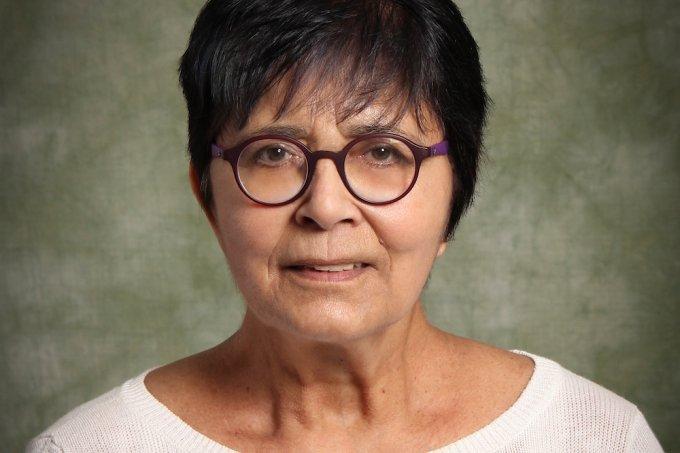 A filósofa e ativista feminista María Lugones (Foto: Daily Nous/Reprodução)