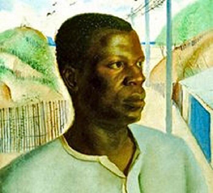 Tebas, o escravo que virou arquiteto (Foto: Wikimedia Commons)