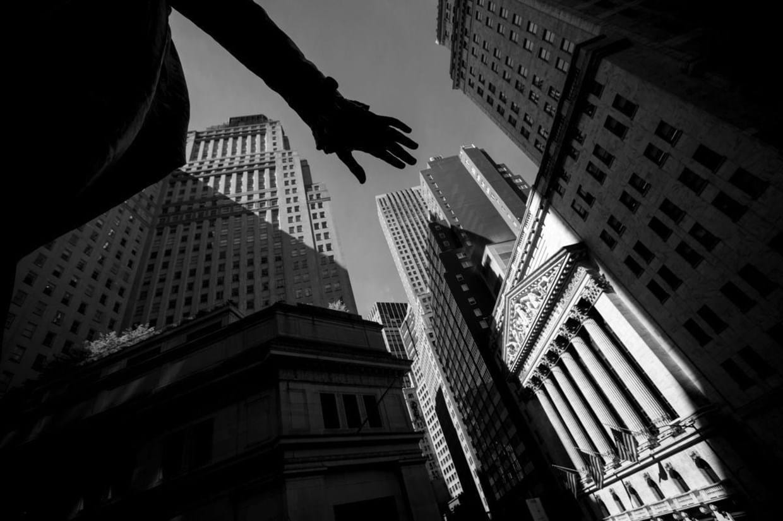 Foto: Michael Nagle/Bloomberg