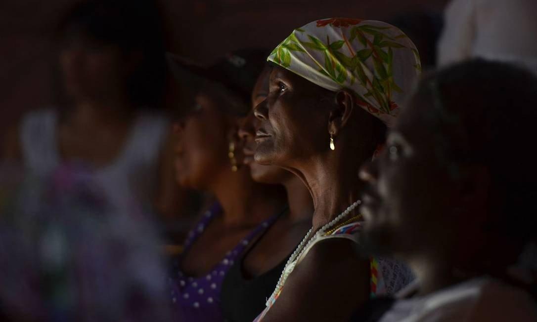 Cresce número de óbitos entre população preta e parda Foto: Agência Brasil