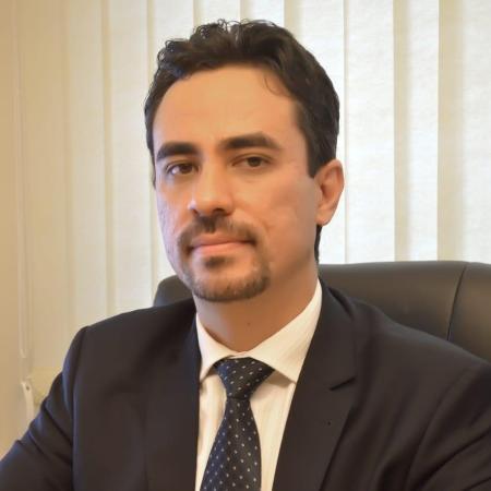O advogado Camilo Onoda Caldas é diretor do Instituto Luiz Gama Imagem: Divulgação/Instituto Luiz Gama