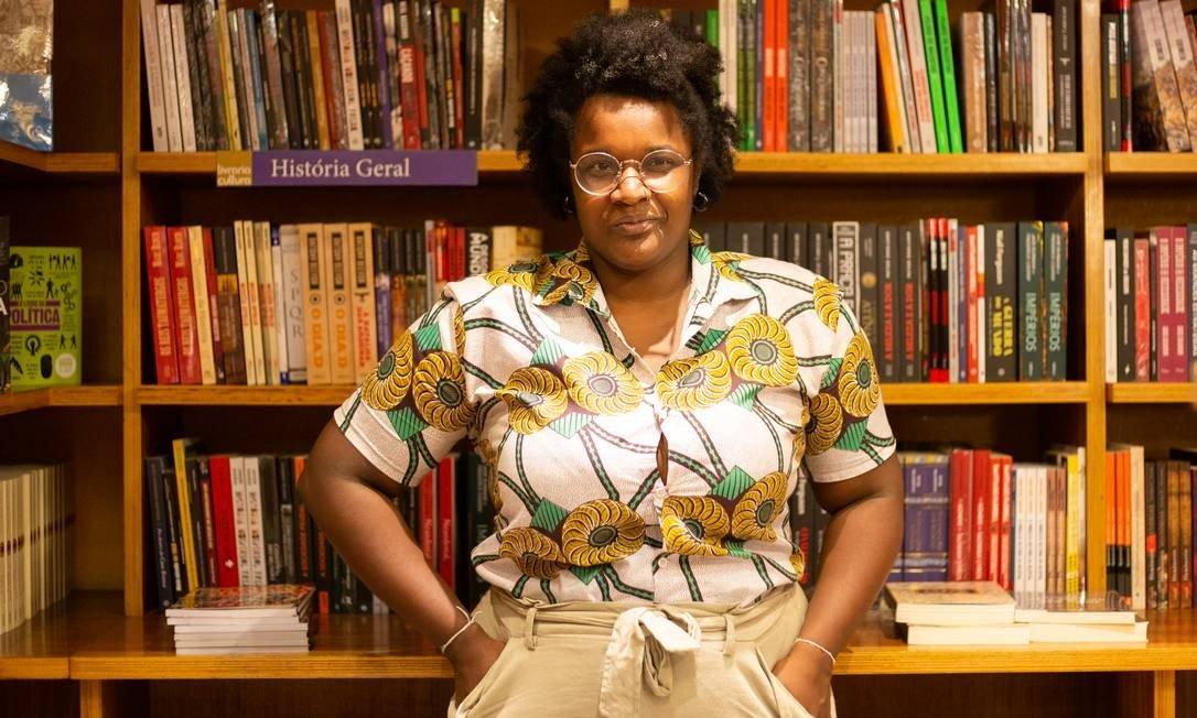 Winnie Bueno (Foto: Marilia Dias / Divulgação)