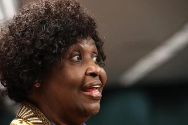 A deputada federal Benedita da Silva (Foto: LULA MARQUES/AGÊNCIA PT)