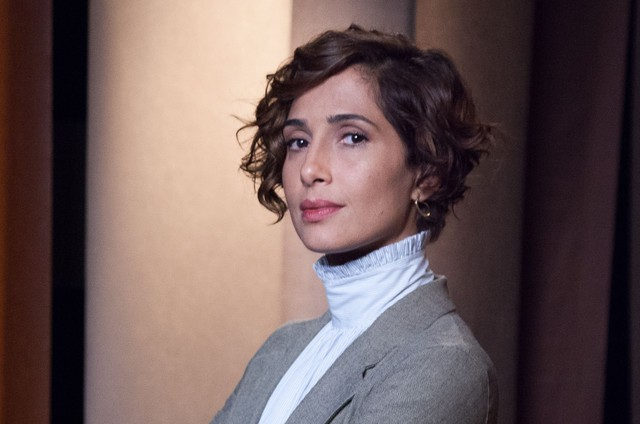 Camila Pitanga (Foto: Marcos Rosa)