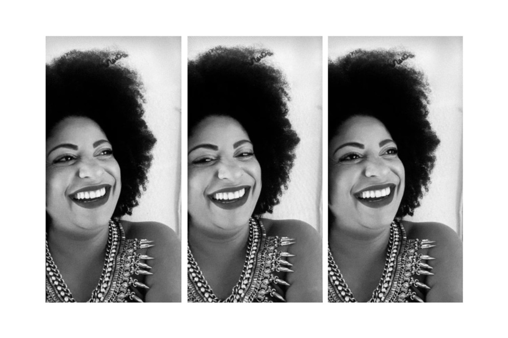 Preta Ferreira (Foto: Marcelo Auge)