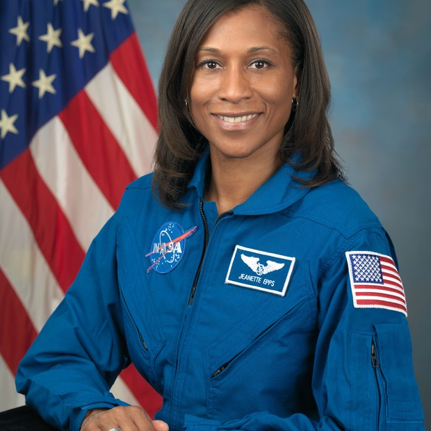 Jeanette Epps (Foto: Wikimedia Commons / NASA )