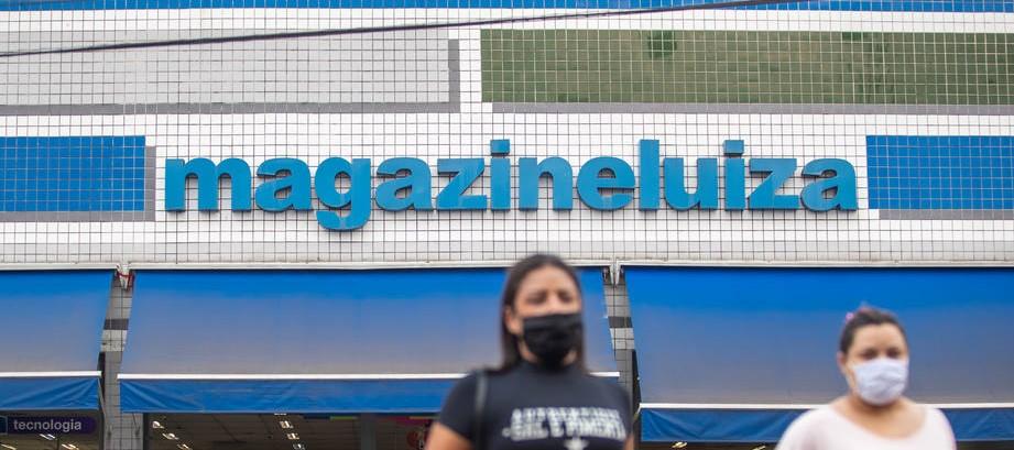 Magalu quer mais diversidade, pois só tem 16% de negros em cargos de chefia. Foto: Daniel Teixeira/Estadão