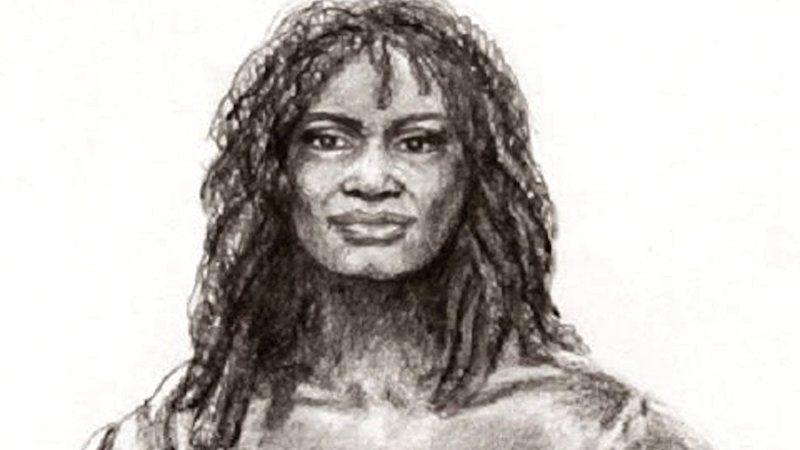 Ilustração de Solitude - Divulgação/Imagem retirada do site Aventuras na História)