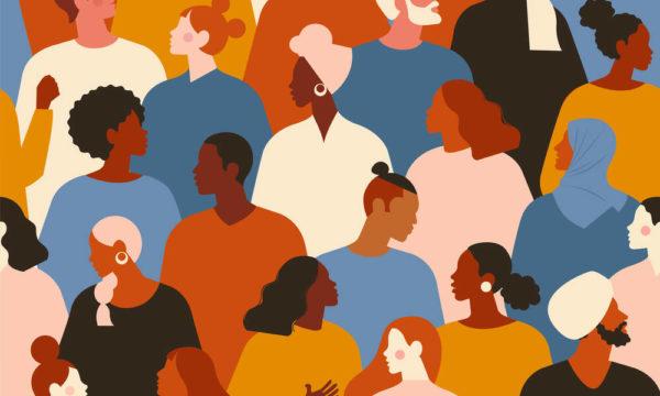 Notícias sobre racismo neste ano deram força ao debate sobre a participação de negros no mundo do trabalho. (Imagem: Lyubov Ivanova/iStock/Getty Images Plus)