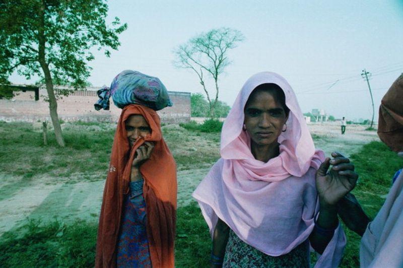 'Ninguém pode nos ajudar ou falar por nós. Sofremos mais violência sexual porque não temos nenhum poder', explicou há alguns anos uma mulher Dalit a uma pesquisadora (Foto: Getty images)