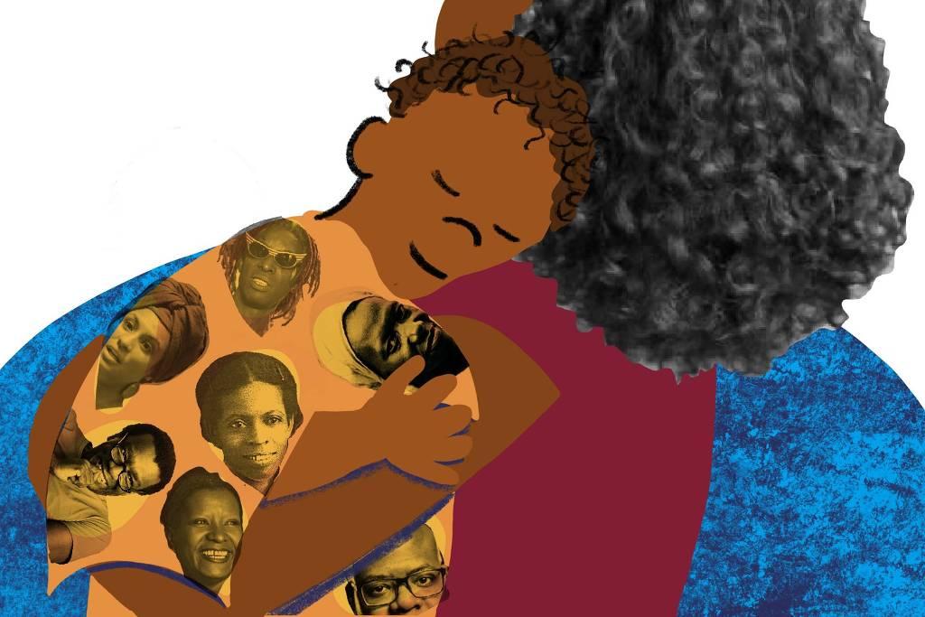 Arte: Luisa Amoroso