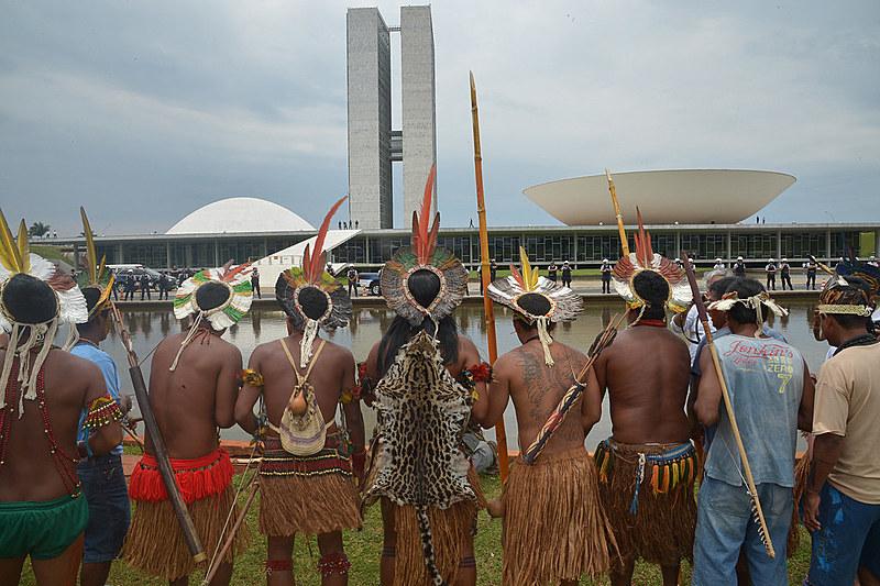 País tem mais de duas mil candidaturas indígenas, RS está entre os que mais tem (Foto: Wilson Dias)