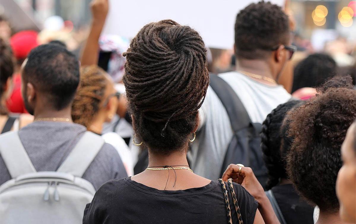 Para 75% da população paulistana, racismo é um problema central na cidade e deve ser enfrentado com políticas públicas (Foto: Pixabay)