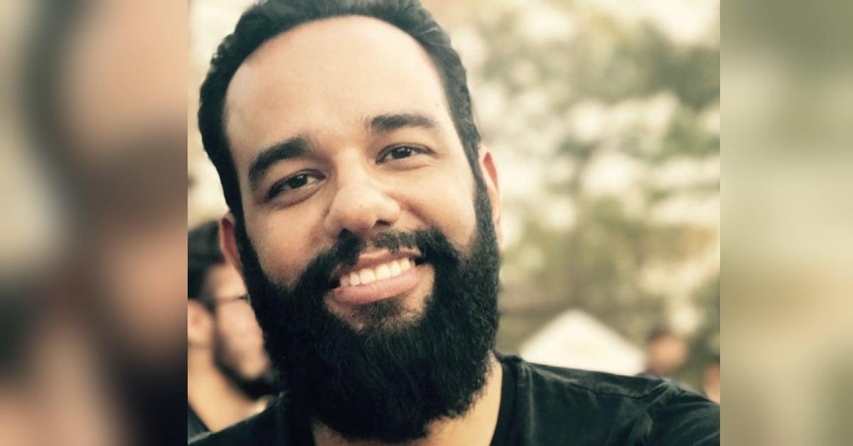 Eduardo Pereira da Silva/ Arquivo Pessoal