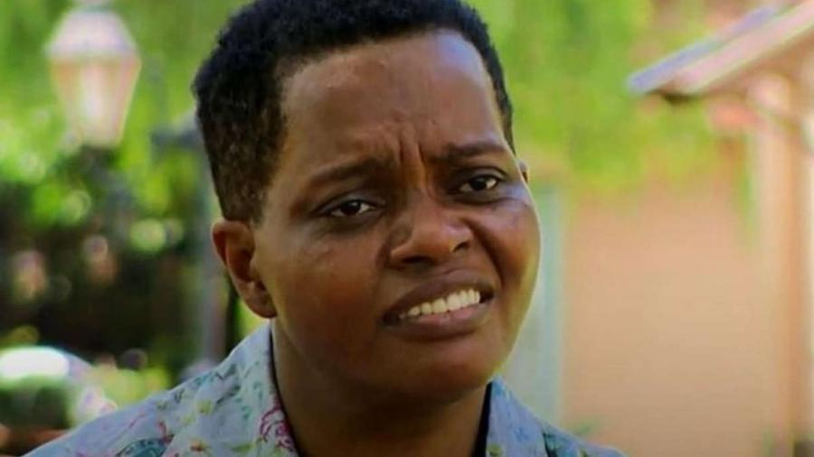 Madalena Gordiano, 46, viveu sob regime análogo à escravidão por 38 anos Imagem: TV Globo