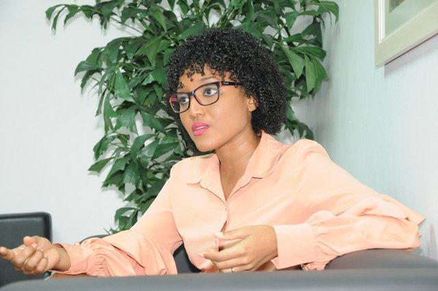 Maíra Vida: Advogada, Professora, Conselheira Estadual da OAB BA e Presidenta da Comissão Especial de Combate à Intolerância Religiosa (Foto: Angelino de Jesus)