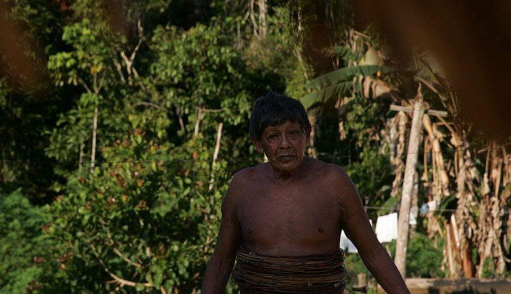 Foto: Odair Leal/Amazônia Real