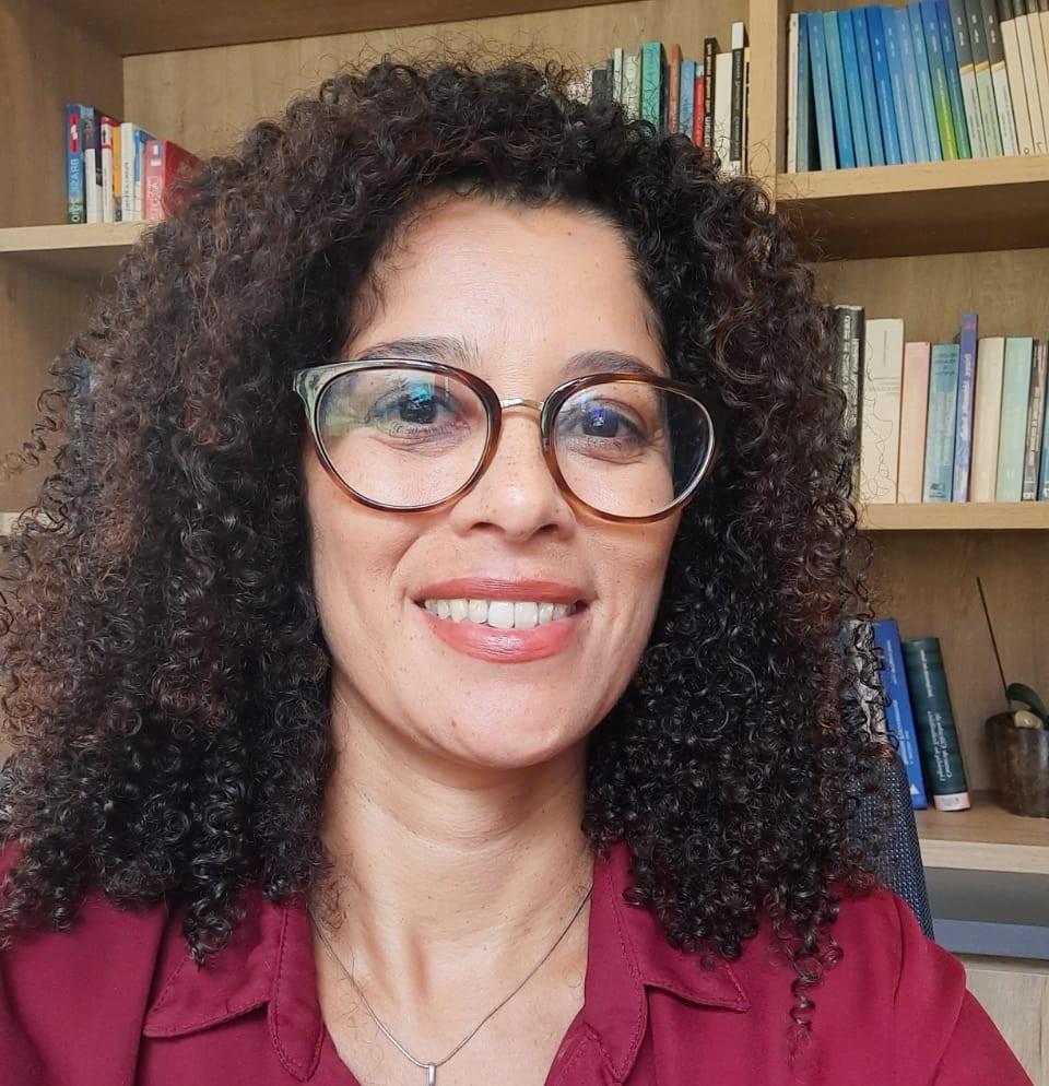 Camila Moura de Carvalho (Arquivo Pessoal)