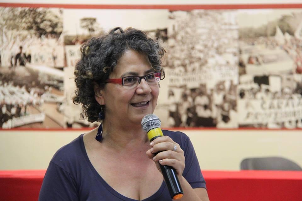 Maria Frô (Imagem retirada so site FETEMS.ORG.BR)