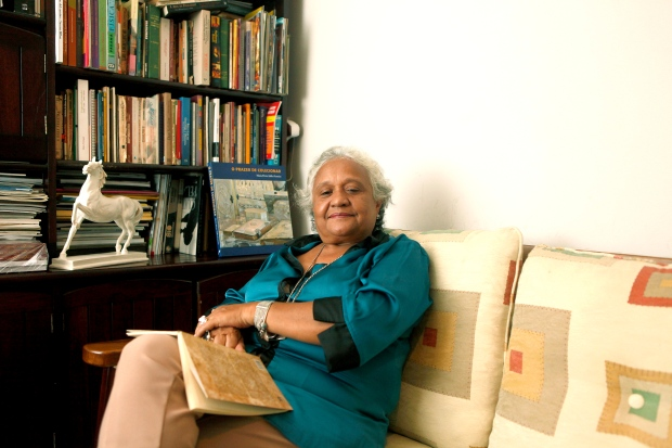 Fátima Oliveira (Foto: João Godinho)