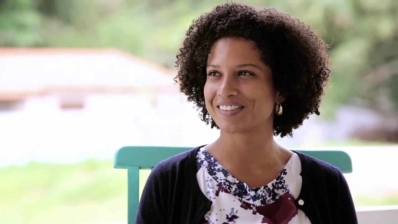 Clara Marinho Pereira/ Arquivo Pessoal