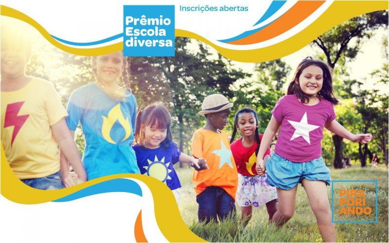 Foto: Divulgação/  Piraporiando