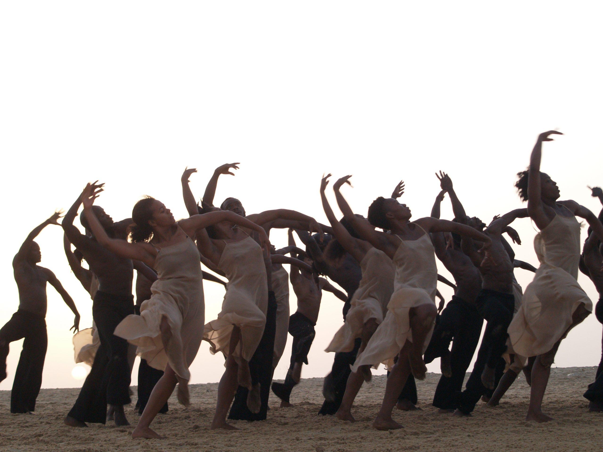 Dancing at Dusk (Foto: © polyphem Filmproduktion)