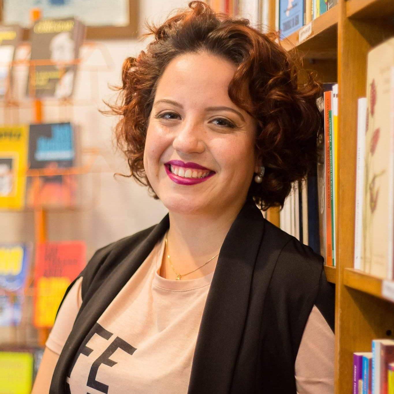 Gabriela Souza (Foto: Reprodução/ Facebook)