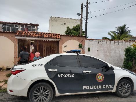 Polícia Civil do Rio de Janeiro resgatou idosa em condição análoga à escravidão nesta semana | Foto: Divulgação/Imagem retirada do site Sul 21