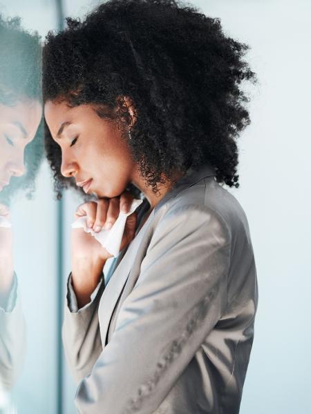 """""""Mulheres aprendem que não são responsáveis só pelos próprios sentimentos, mas também pelo dos outros"""" (Foto: Getty Images)"""