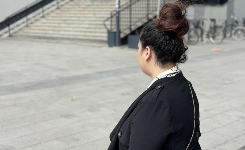 Seis mulheres foram mortas em apenas cinco semanas na Suécia, país elogiado por sua igualdade de gênero; algumas mulheres ouvidas pela BBC dizem que não se sentem seguras nas ruas (Foto: Imagem retirada do site BBC)
