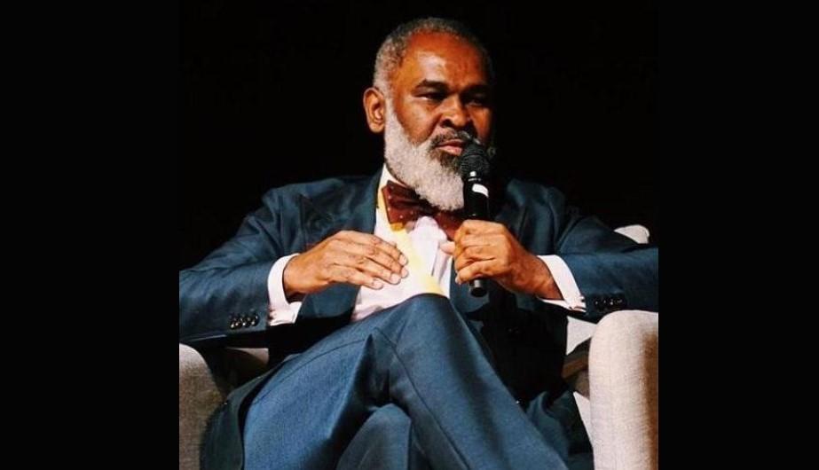 Giovanni Harvey, presidente do Conselho Deliberativo do Fundo Baobá (Imagem retirada do site Baobá)