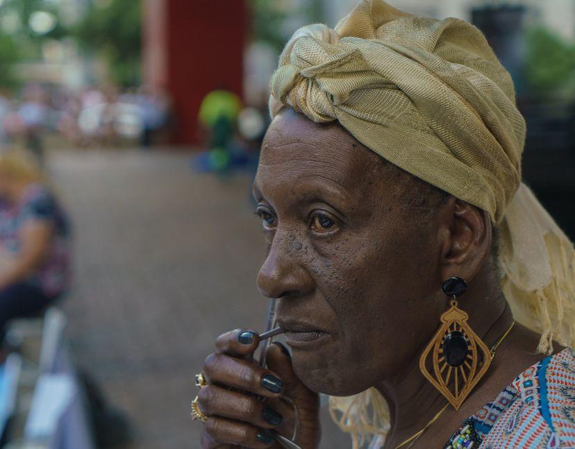 Zilda Maria de Paula, mãe de Fernando, morto em Osasco em 2015 (Foto: DANIEL ARROYO)