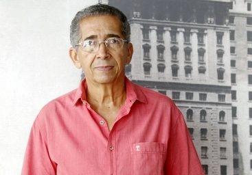 Edson Cardoso (Foto: Ernesto Rodrigues/Fundo Brasil)